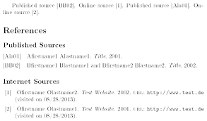 macros how to setup smart citation commands tex latex  mwe