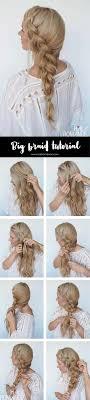Best 25 Cool Braids Ideas On Pinterest Cool Hairstyles Plaits