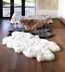 faux fur rug 8x10 fur area rug top round sheepskin rug area rugs blue top round faux fur rug 8x10