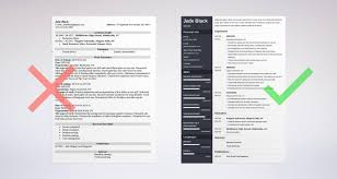 Sample Restaurant Server Resume Server Resume Sample Complete Guide [24 Examples] 15