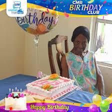 Happy birthday to Ms. Mable Solomon who... - Cayman Marl Road | فيسبوك
