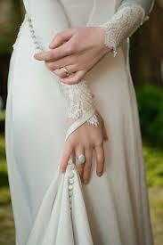 Nevěsta A Její Kytice V Podzimních Barvách Modacz