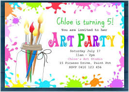 Party Invitation Images Free Free Art Party Invitations Koriath Info