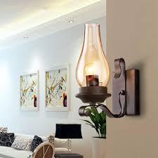 E27 Vintage Industriële Wandlamp Retro Loft Ijzer Thuis Bar Blaker Lamp Gang Armatuur Decoratie