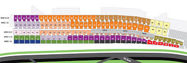 Darlington Raceway Interactive Seating Chart My Seat Daytona International Speedway