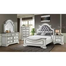 Buy White Bedroom Sets Online at Overstock   Our Best Bedroom ...