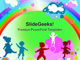 Kids Powerpoint Background Check Out This Amazing Template To Make Your Presentations Look Awesome At