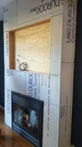 how to frame a fireplace surround building a floor to ceiling fireplace surround frame fireplace surround