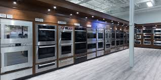 the framingham location features hundreds of appliance bbq grill and kitchen plumbing s there is no lighting display