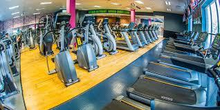 halifax gym
