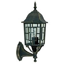 <b>Светильник уличный Duwi</b> Park Family 24124 9 бра с решеткой ...