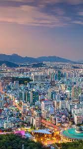 Korea wallpaper, South korea travel ...