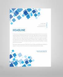 Making A Letter Head Letterhead Custom Design