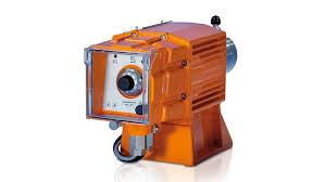 diaphragm metering pump prominent extronic® prominent diaphragm metering pump prominent