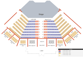Seating Chart Naples Fl Equity Professional Theatre