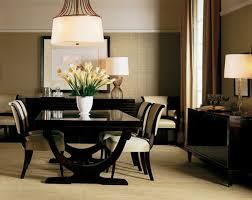 attractivecontemporarydecoratingideas6moderndiningroom contemporary dining table decor r49 contemporary