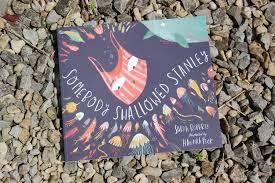 Somebody Swallowed Stanley — North Somerset Teachers' Book Award