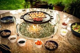 korean bbq grill table outdoor table korean bbq grill table for korean bbq grill table