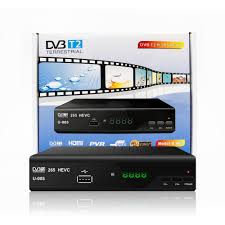 Fta H.265 Dvb-t2 Vga Set Top Box Dvb-t2 Tv Box - Buy H265 Dvb T2 Set Top Box,Full  Hd Dvb T2 Set Top Box,Mini Decoder T2 Product on Alibaba.com