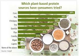 Investing In Plant Protein Accelerates 2019 07 03 Food