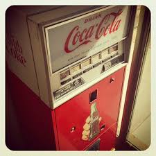 Stamp Vending Machines Dublin Beauteous 48 Best Vintage Vending Machines Images On Pinterest Vending