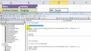 Vba On Error Resume Next Loop Excel Vba On Error Resume Loop Krida 1