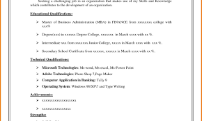 Resume Resume Template Eye Catching Resume Objectives Top Resume