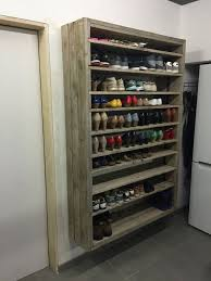 furniture for shoes. Shoe Rack In Garage 6181 Within Racks Design 8 Furniture For Shoes