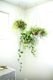diy hanging plant holder hanging planter easy hanging planter wall mounted planter box hanging planter crochet