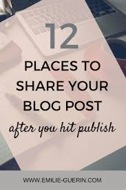 best w r i t e images writing inspiration places to share your blog post social media platforms blog tips