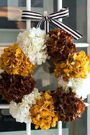 Fall Wreath 20 Diy Fall Wreaths Easy Ideas For Autumn Wreaths