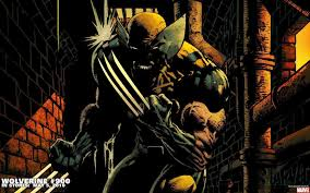 wolverine marvel wallpapers top free