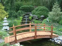Small Picture 2108 Backyard Bridge Plans Woodarchivist 17 Beautiful Japanese