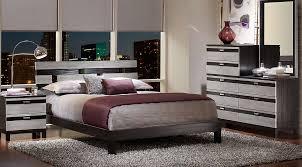 affordable bedroom furniture sets. Perfect Affordable Br Rm Gardenia Silver3 Gardenia Silver 5 Pc Queen Platform Bedroom With Affordable Furniture Sets O