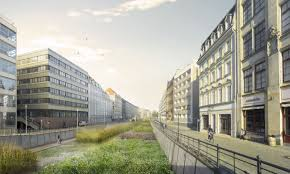 Alexanderplatz is one of the busiest thoroughfares in berlin. Eventreport F U T U R B E R L I N