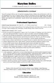 Medical Assistant Resume Objective Resume Layout Com