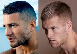 причёски для мужчин с короткими волосами Модные причёски для мужчин с короткими волосами