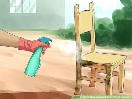 extraordinary remove mold from furniture image titled remove mold from wood furniture step 5 remove mildew extraordinary remove mold