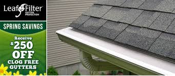 leaf filter reviews. Leaf Filter Gutter Protection_Spring Savings Reviews I