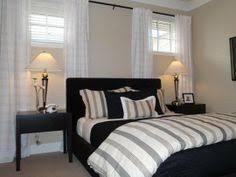 basement window treatment ideas. 4 Basement Bedroom Beauties Window Treatment Ideas