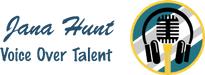 Jana Hunt Voice Talent - Voice Over, Voice Acting