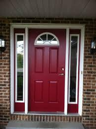 the front doorFront Door Paint Colors Behr  Front Door Paint Colors for Brick