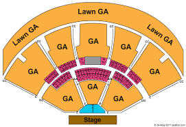 Ruoff Home Mortgage Music Center Tickets Ruoff Home