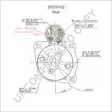 Engine Alternator Diagram