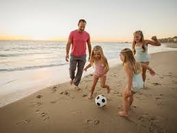 Famliy Holiday The Best Tour Operators For A Family Holiday