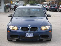 2011 Used BMW M3 DCT, Premium, Cold Weather, Convenience Packages ...