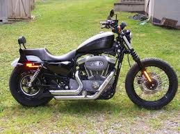photos of nightster 2 up seat and backrest harley davidson forums