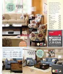 home furniture flyer april 2 to 20