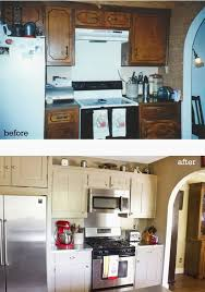 updating kitchen cabinets on a budget awesome tudor style
