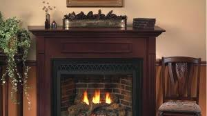 ventless gas fireplace reviews less pleasant hearth